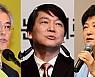 대선 여론조사 박근혜 위기…朴 40.8% vs 안철수 48.3%