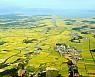 전남 토지, 여의도의 12배 증가