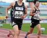 여호수아, 男육상 100m 金…대회 2연패