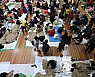 [르포] 불안에 떠는 포항 지진피해 주민들