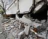 [종합]포항서 규모 3.5 여진 발생…지진 공포 다시 시작되나?