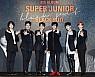 슈퍼주니어 '블랙수트', 대만-홍콩-싱가포르 KKbox 1위