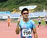 '총알사나이'김국영, 평창동계올림픽 성화 봉송 참여