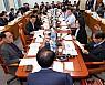 여야 3당, 내주 예산안·법안 지도부 차원 협상 '착수'