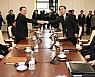 남북, 17일 차관급 '평창' 실무회담 대표단 명단 교환
