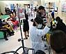 제주서 어린이집 어린이 70여명 집단 구토 증상