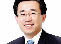 김성환 동구청장 국민의당 탈당
