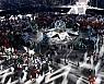 한국, 작심하면 명품 내놓는다···폐회식까지 '퍼펙트 평창'