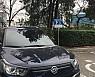 낯부끄러운 장애인구역 불법주차 '심각'