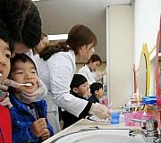 북구보건소, 어린이 건강교실 운영