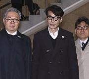 남북회담본부 나서는 윤상 예술단 음악감독