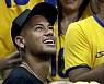 네이마르, 부상 회복에 1개월 걸려…월드컵 앞두고 복귀