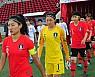 프랑스행 노리는 女 축구, 유리하지만 방심은 금물