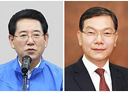 '지지선언·선거법 고발' 민주 전남지사 결선 막판 변수와 그 영향은