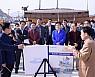 축제 앞둔 여수시 '거북선축제·낭만버스킹' 준비 박차