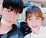 가수 노지훈·레이싱모델 이은혜, 5월 결혼···곧 엄마 된다