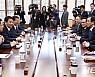 [남북정상회담 D-8]준비위 6차 전체회의 개최…의제·형식 등 막바지 점검