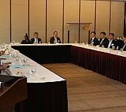 대한상의 금융위원회 회의