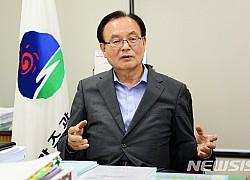 임우진 광주 서구청장