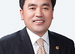 김영남, 하수관거 정비사업추진 계획 발표