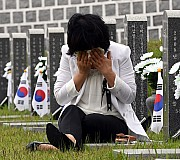 오월, 광주의 마르지 않는 눈물