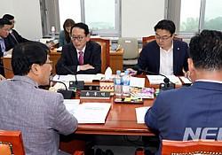 추경안, 국회 예결위 전체회의 '통과'…3조8천억 규모