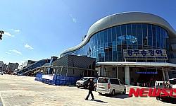광주송정역 복합환승센터 개발사업 백지화…법적분쟁 예고