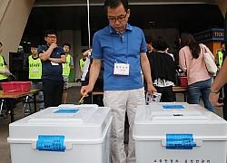 '최저' 예측 속 지방선거 최종 투표율 60.2%…왜?