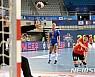 여자 핸드볼, 프리미어6에서 스웨덴 제압
