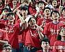 대구시민도 월드컵 단체응원