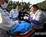 뚜렷한 단서 없는 강진 여고생 사건 '진실 찾기'···경찰 수사 이목 집중