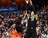 WNBA 박지수, 미네소타전 리바운드·스틸·블록슛 1개씩 기록