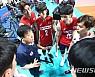 한국배구, 불가리아에 패배…1승14패로 VNL 마무리