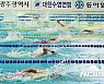 '광주 세계 수영선수권 대회' D-365, 흥행성공 준비 착착