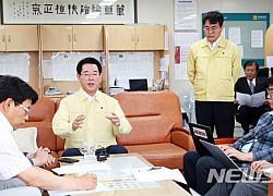 '김영록號' 전남 부단체장 대폭 교체 전망…최소 8곳 이상