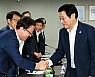 이용섭 광주시장, 공공기관장 회의 참석
