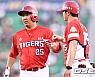 최형우-이범호 대포, KIA 역대 2번째 팀 통산 4000홈런