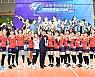 역대급 명승부…KGC인삼공사 10년 만의 우승
