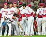 '21득점' KIA, 올해 최다안타 타이…시즌 최다 '8홈런' 폭발
