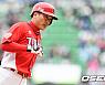 '프로 19년차' 김주찬, 데뷔 첫 만루 홈런...1G 7타점 개인 최다