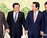 의장단-상임위 몫은 예외?…국회 특활비 '꼼수 폐지' 논란