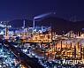 광주·전남 2분기 광공업생산지수 하락…인수유출도 지속