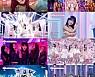 프로듀스48, 콘셉트평가 결과···'롤링 롤링' 1등