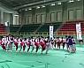 신안군 '뜀뛰기 강강술래' 전국대회 출전