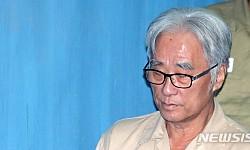 '극단원 성추행' 이윤택, 징역 6년 불복…다음날 항소