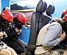 광주경찰, 11월 말까지 뒷좌석 안전벨트 계도기간