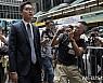 홍콩 정부,급진독립파 민족당 금지 발동…홍콩 사상최초
