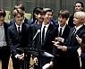 방탄소년단·슈퍼주니어, 미국 '피플스 초이스' 그룹부문 후보