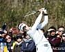 박성현, KEB하나은행 챔피언십 첫날 공동 4위