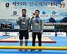'쌍둥이 남매' 고은석·고 은, '형제 역사' 신 비·신 록